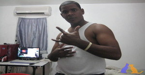 Nauta_23 32 years old I am from Santo Domingo/Distrito Nacional, Seeking Dating Friendship with Woman