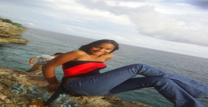 Lorraine23 29 years old I am from Santo Domingo/Santo Domingo, Seeking Dating Friendship with Man