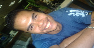 Giannantonio 33 years old I am from Caracas/Distrito Capital, Seeking Dating Friendship with Woman