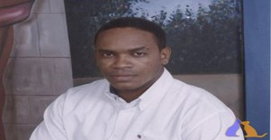 Diosgriego 41 years old I am from Santo Domingo/Santo Domingo, Seeking Dating Friendship with Woman