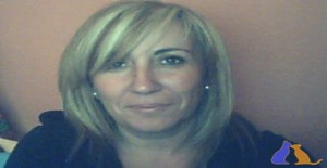 Layola40 52 years old I am from Valencia/Comunidad Valenciana, Seeking Dating Friendship with Man