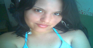 Yulyanak 29 years old I am from Lima/Lima, Seeking Dating Friendship with Man
