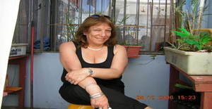 Guisu 61 years old I am from Iquique/Tarapacá, Seeking Dating Friendship with Man