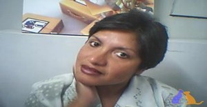 Dulcelucia 57 years old I am from Lima/Lima, Seeking Dating Friendship with Man