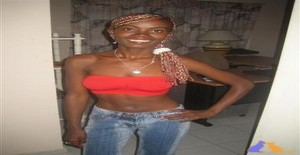 Yilaysi 34 years old I am from Santo Domingo/Distrito Nacional, Seeking Dating Friendship with Man