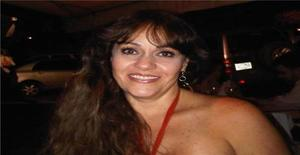 Mary02021967 51 years old I am from Caracas/Distrito Capital, Seeking Dating with Man