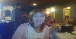 Mariann_7 55 years old I am from Parana/Entre Rios, Seeking Dating Friendship with Man