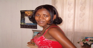 La_morena_sexy 30 years old I am from Santo Domingo/Santo Domingo, Seeking Dating Friendship with Man