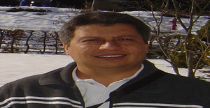 Cuarenton_stgo 57 years old I am from Santiago/Región Metropolitana, Seeking Dating Friendship with Woman