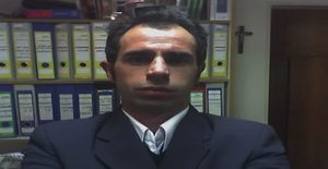 Juanjocbaarg72 46 years old I am from Rafael García/Córdoba, Seeking Dating Friendship with Woman