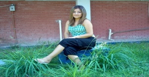 Lady_me 32 years old I am from Reynosa/Tamaulipas, Seeking Dating Friendship with Man