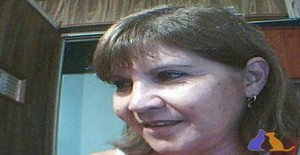 Canela237 61 years old I am from Federal/Entre Rios, Seeking Dating Friendship with Man