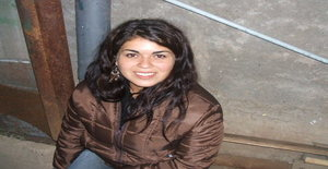Tatyas 29 years old I am from Los Andes/Valparaíso, Seeking Dating Friendship with Man