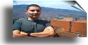 Baironpat 44 years old I am from Medellin/Antioquia, Seeking Dating Friendship with Woman