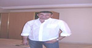 Sebas555 54 years old I am from la Union/Murcia, Seeking Dating Marriage with Woman