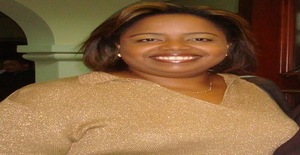Giny69 48 years old I am from Santo Domingo/Santo Domingo, Seeking Dating Friendship with Man