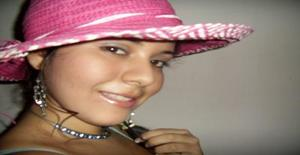 Kellynda5 29 years old I am from Machala/el Oro, Seeking Dating Friendship with Man