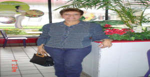 Brownvazquez 78 years old I am from Panama City/Panama, Seeking Dating Marriage with Man