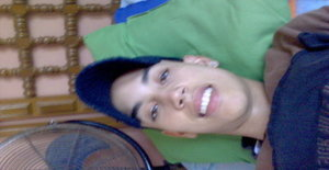 Barranquillerom 31 years old I am from Barranquilla/Atlantico, Seeking Dating Friendship with Woman
