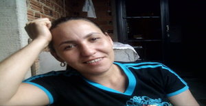 Shirleybarbosa 39 years old I am from Sao Paulo/Sao Paulo, Seeking Dating Friendship with Man