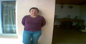 Rosachile 59 years old I am from Temuco/Araucanía, Seeking Dating with Man