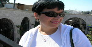 Luciernaga138 59 years old I am from Santiago/Región Metropolitana, Seeking Dating Friendship with Man