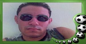 Stalin418 35 years old I am from Santo Domingo/Distrito Nacional, Seeking Dating Friendship with Woman