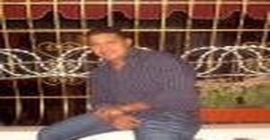 Emilio8833 38 years old I am from Santo Domingo/Distrito Nacional, Seeking Dating Friendship with Woman