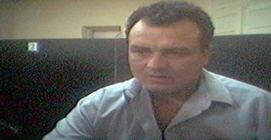 Marcelo.g.p 52 years old I am from San Isidro/Buenos Aires Province, Seeking Dating Friendship with Woman