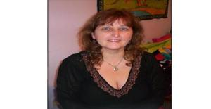 Roxyp49 61 years old I am from Montevideo/Montevideo, Seeking Dating Friendship with Man