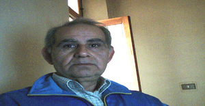 Francopablo 60 years old I am from Montalto Uffugo/Calabria, Seeking Dating Friendship with Woman
