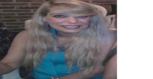 2007almaconalas 56 years old I am from Buenos Aires/Buenos Aires Capital, Seeking Dating Friendship with Man