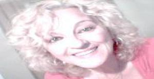 Turcasensual 55 years old I am from Posadas/Misiones, Seeking Dating Friendship with Man