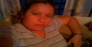 Prettywoman1970 47 years old I am from Coatzacoalcos/Veracruz, Seeking Dating Friendship with Man
