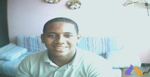 El_reb3lde_ 29 years old I am from Maturin/Monagas, Seeking Dating Friendship with Woman