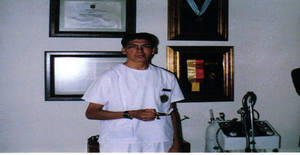 Doctorcorazones 33 years old I am from Bogota/Bogotá dc, Seeking Dating Friendship with Woman