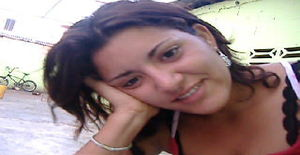 Lachamita 34 years old I am from Orio/Pais Vasco, Seeking Dating Friendship with Man