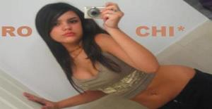 Noeni_ 31 years old I am from Juárez/Colima, Seeking Dating Friendship with Man