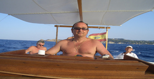 Ernestobcn 63 years old I am from Barcelona/Catalonia, Seeking Dating Friendship with Woman