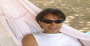 Caiodegales 55 years old I am from Governador Valadares/Minas Gerais, Seeking Dating Friendship with Woman