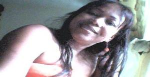 Albaluz_1966 48 years old I am from Santo Domingo/Distrito Nacional, Seeking Dating Friendship with Man
