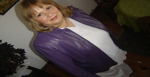 Extraterestre 62 years old I am from Viña Del Mar/Valparaíso, Seeking Dating Friendship with Man