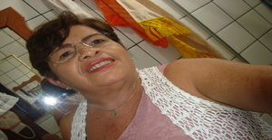 Verbena20 72 years old I am from Rio Branco/Acre, Seeking Dating Friendship with Man