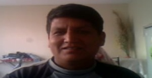 Chatocuy 50 years old I am from Lima/Lima, Seeking Dating Friendship with Woman