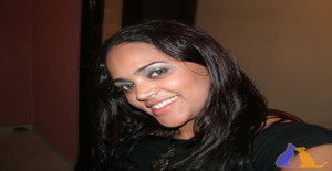 Princesita78 39 years old I am from Santiago/Santiago, Seeking Dating Friendship with Man