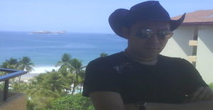 Vaquerogalactico 37 years old I am from Mazatlán/Sinaloa, Seeking Dating Friendship with Woman