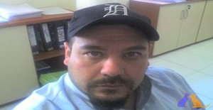Asterik2007 44 years old I am from Asuncion/Asuncion, Seeking Dating Friendship with Woman