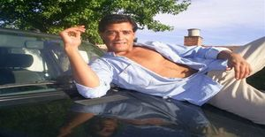 Gaucho1974 43 years old I am from Salta/Salta, Seeking Dating Friendship with Woman