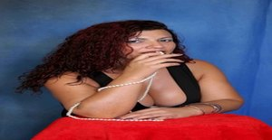Morena38anos 49 years old I am from São José/Santa Catarina Island, Seeking Dating with Man