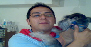 Scott2912 40 years old I am from Mexico/State of Mexico (edomex), Seeking Dating Friendship with Woman